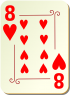 canasta 8